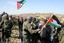 """الفلسطينيون يرفضون اجراءات الثقة التي اقترحها بلير ويعتبرونها """"تافهة جدا"""""""