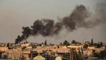 تركيا وقسد تتبادلان الاتهامات والقصف وردود فعل متباينة