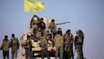 تدمير لواء تابع لقسد في ريف الرقة الشمالي السوري