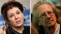 بولندية ونمساوي يفوزان بجائزتي نوبل للأدب لعامي 2018 و2019
