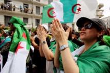 الجزائريون يرفضون الانتخابات دون الاستجابة لمطالب الشعب