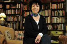 الكاتبة الأرجنتينية فالينزويلا