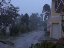 """استمرار عمليات الإنقاذ بعدما ضرب إعصار """"هاجيبيس"""" اليابان"""