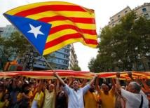 الانفصاليون يعتزمون إضرابا شاملا يشل كتالونيا غدا الجمعة