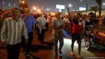 مصر.. حملة قمع لنشطاء وشخصيات بارزة ماذا تخفي وراءها؟