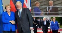 المانيالا تجد مشكلة في تمديد أجل خروج بريطانيا من الاتحاد الأوروبي