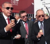 ست ساعات مفاوضات بين بوتين وأردوغان حول سوريا