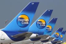 """""""فوسون"""" الصينية تعتزم شراء العلامة التجارية ل""""توماس كوك"""""""
