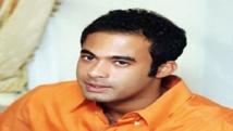 وفاة الممثل المصري هيثم أحمد زكي عن 35 عاما