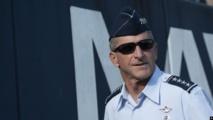 رئيس أركان القوات الجوية الأميركية ديفيد غولدفين