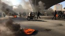 إلقاء القبض على نحو ألف شخص في ايران خلال يومين