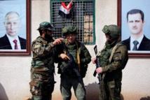 أشرطة مصورة لجنود روس يعذبون سوريين شرق حمص
