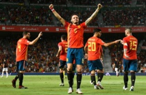 يورو 2020..إسبانيا تكتسح رومانيا بخماسية وايطاليا تهزم ارمينيا