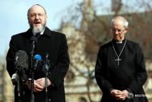 كبير حاخامات بريطانيا: يتم تسميم أفكار حزب العمال ضد اليهود