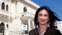 دافني كاروانا جاليزيا