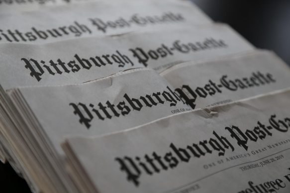 حكم قضائي يمنع دار نشر صحيفة أمريكية من تسريح موظفين