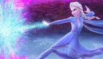 """""""فروزن 2"""" يتصدر إيرادات دور السينما للأسبوع الثاني"""