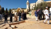 مقام أهل الكهف في الأردن وجهة للسياحة الدينية في الاردن
