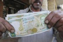 الدولار بألف والليرة السورية بأدنى مستوى لها منذ ثماني سنوات