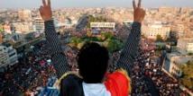 ساحة التحرير ببغداد تكتظ اليوم بالمتظاهرين