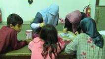 إلغاء تعيين رَسّامة منتقبة في منصب ثقافي يثير الجدل في مصر