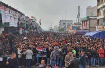 حركة الاحتجاجات العراقية كسبت الجولة الأهم في المعركة السياسية