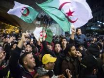 الجزائر تنهي يوما انتخابيا استثنائيا و 41% نسبه التصويت
