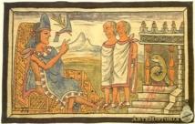 رحلة تحت الأرض بمملكة مكسيكية بحثا عن آخر ملوك الآزتك.