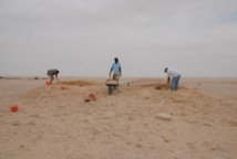 متاحف قطر تستكشف طبيعة السكان بالمنطقة قبل التاريخ
