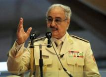 لافروف: السراج وقع على وقف إطلاق النار بليبيا وحفتر طلب مهلة