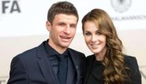 مولر يكشف موقفه من المشاركة برفقة زوجته في أولمبياد طوكيو