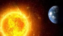 باحثون يكتشفون في نيزك حبيبات عمرها أقدم من عمر الشمس