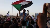 وحدات متمردة بجهاز المخابرات اقامت متاريس في الخرطوم