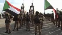 الجيش السوداني يسيطر على الموقف ويتهم المخابرات بتمرد الخرطوم