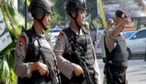الشرطة الأندونيسية تعتقل الرجل الذي  زعم أنه ملك العالم