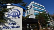 هيئة الاستعلامات : لا وجود قانوني لوكالة الأناضول التركية في مصر