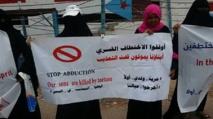 اليمن.. دعوات من أمهات المختطفين لإنقاذ حياة 57 معتقلا بعدن