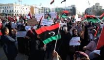 متظاهرون يغلقون ميناء نفطيا رئيسيا في ليبيا قبل مؤتمر برلين