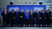 مؤتمر برلين: الاتفاق على حظر السلاح لليبيا وخطوات لتحقيق السلام