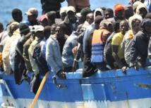 جمعية مغربية تتهم السلطات بإساءة معاملة المهاجرين الأفارقة