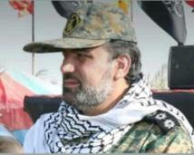 اغتيال قائد بالحرس الثوري الإيراني جراء إطلاق النار عليه أمام منزله