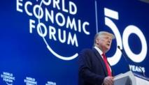 ترامب يطالب بالتوصل إلى اتفاق تجاري مع الاتحاد الأوروبي بسرعة