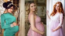 إدارة ترامب تضع قيودا على سفر الحوامل إلى الولايات المتحدة