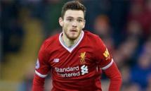 روبرتسون لاعب ليفربول يكيل المديح لهندرسون قائد الفريق