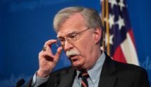 الديمقراطيون يطالبون بمثول بولتون للشهادة أمام مجلس الشيوخ