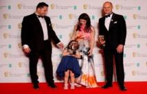 جائزة البافتا البريطانية لافضل فيلم وثائقي للسورية وعد الخطيب