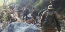الجيش السوري يقترب من مدينتي سراقب واريحا شرق إدلب