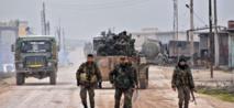 رغم تحذيرات أردوغان.. النظام السوري يدخل مدينة سراقب