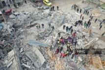 تقرير يوثق مقتل 167 مواطنا سوريا بسبب البرد بينهم 77 طفل