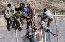محكمة اوروبية : من حق إسبانيا ترحيل مهاجرين إلى المغرب